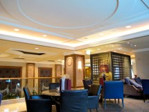 Langham Hotel Aria Bar & Lounge High Tea Suntown Sunbird
