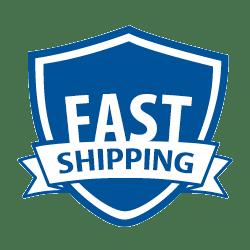 Sun Tracker Parts Shipping