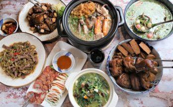 位於台北京站地下三樓美食街的「真珠台菜餐廳」,是台北交通最方便的宴客台菜餐廳!