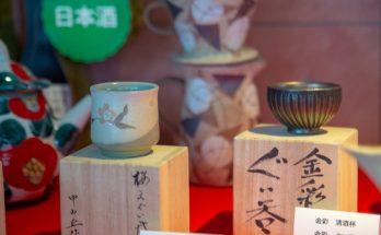 獨具韻味的笠間燒陶器,在1992年,正式被日本國家指定為日本的傳統工藝品,並在2020年6月笠間燒被認定為日本遺産。