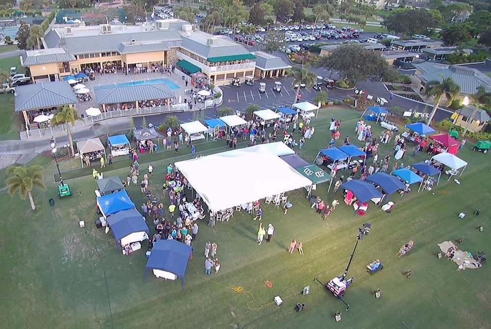 16th Annual Great Tastes at Suntree event set for Saturday, October 19th