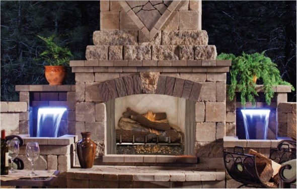 FMI-Products-Outdoor-Fireplace-Venetian-2