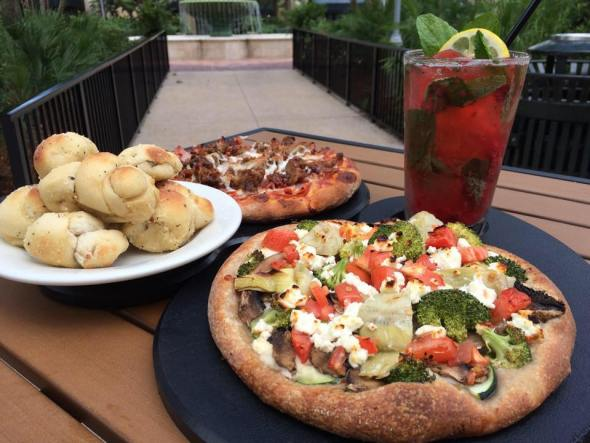 PizzaGalleryGrill