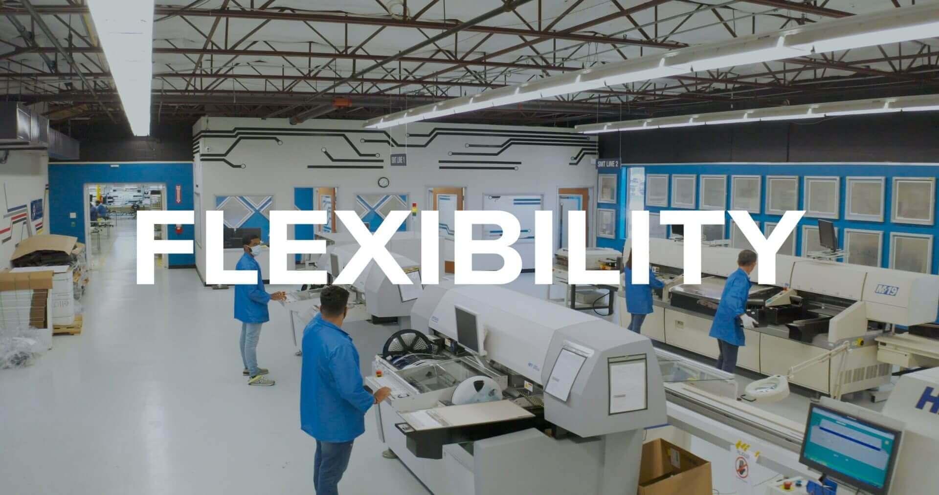 Flexibility Video Thumbnail