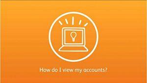 view my accounts suntrust