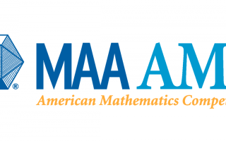 American mathematics competition for Students in 2020.
