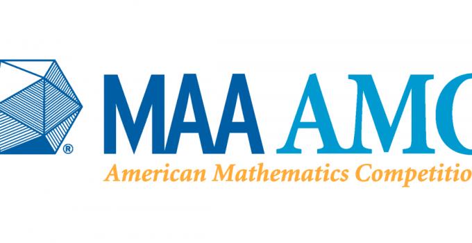 American mathematics competition