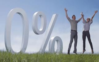 Zero Percent Dos and Don'ts