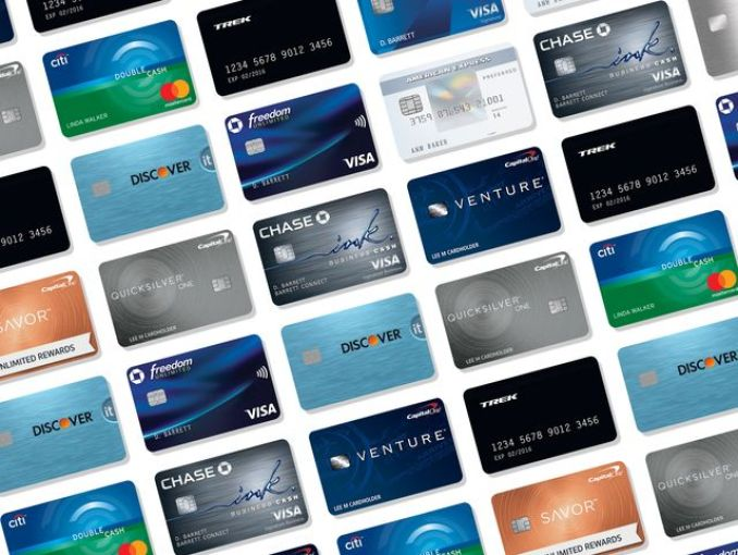 Best Credit Cards of 2019