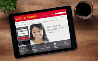 Wells Fargo Personal Line Of Credit