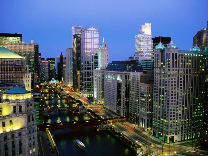 Best Cities to Build Wealth in the United States of America