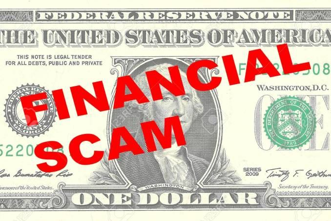 Business Loan Scams, How to Identify and Curb them