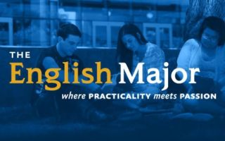 scholarships for English majors and writing lovers