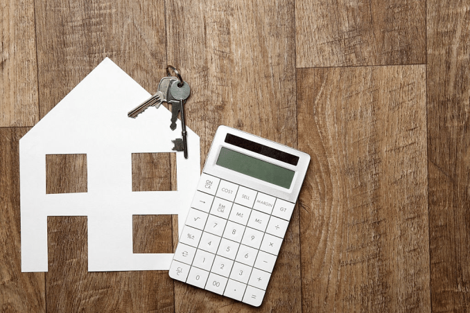 How a Mortgage Calculator Works