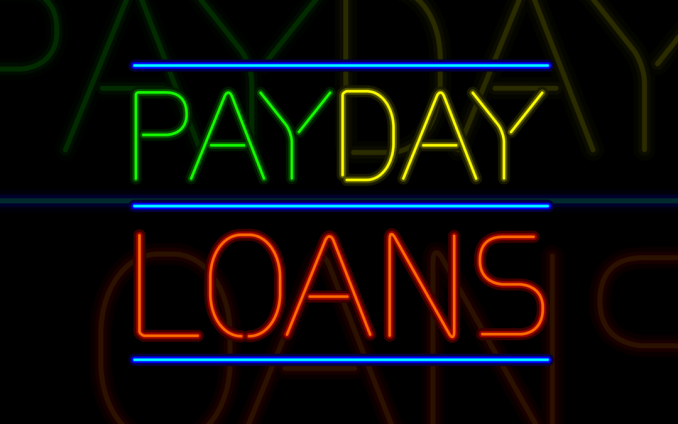 Payday Loans-Important Information you should know