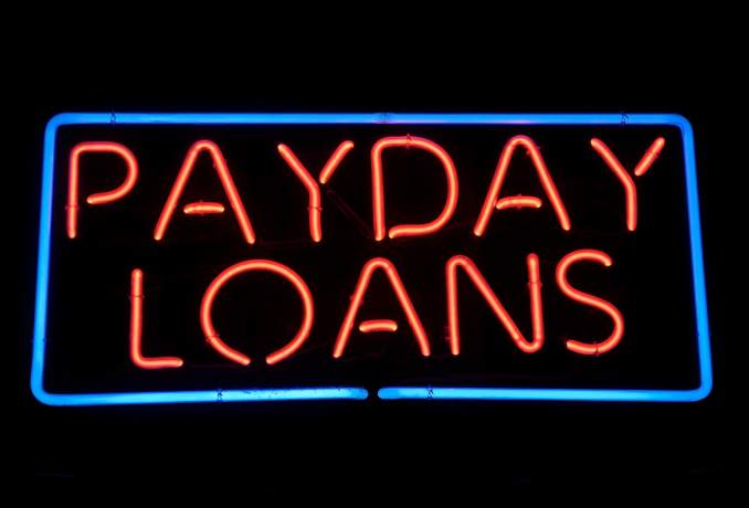 Some Features of Payday Loans