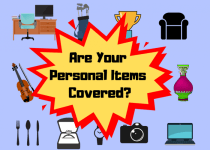 Personal Property Insurance Coverage