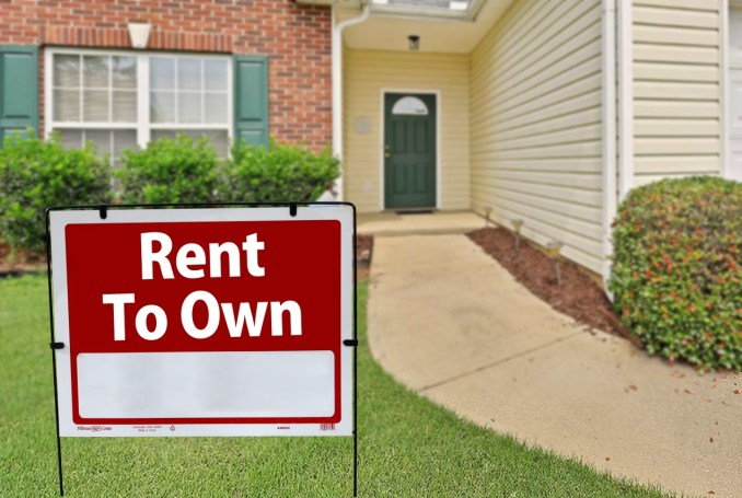 Rent-to-own, All You Need to Know About How It Works