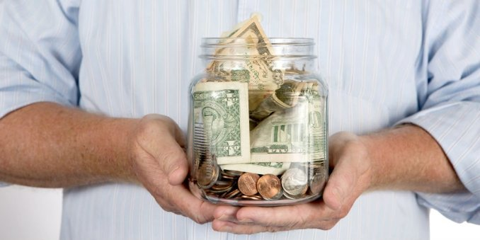 Reason for Saving Money