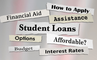 Consolidating Student Loans, Merits and Demerits
