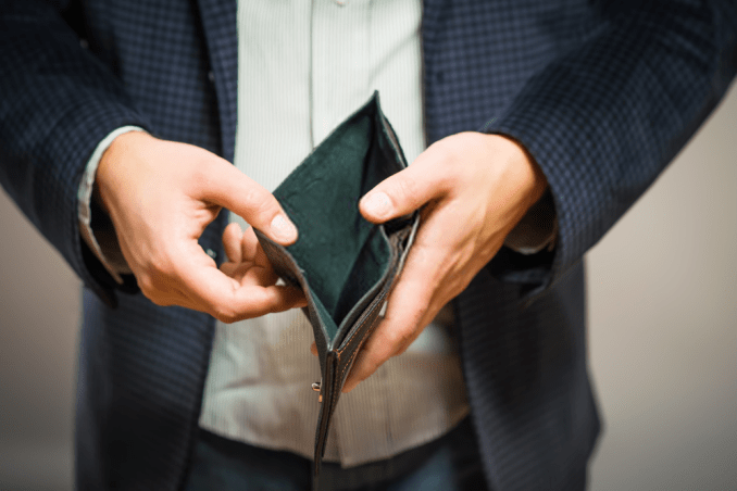 Important Steps to take when you lose your Wallet