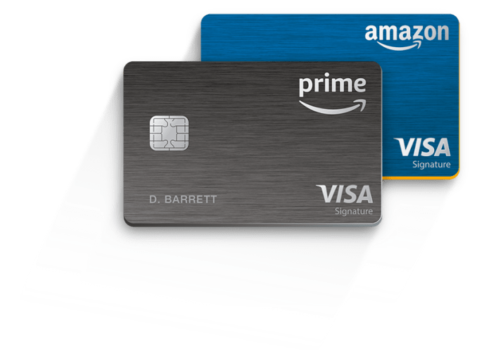 Which Amazon Credit Card Is Right for You?