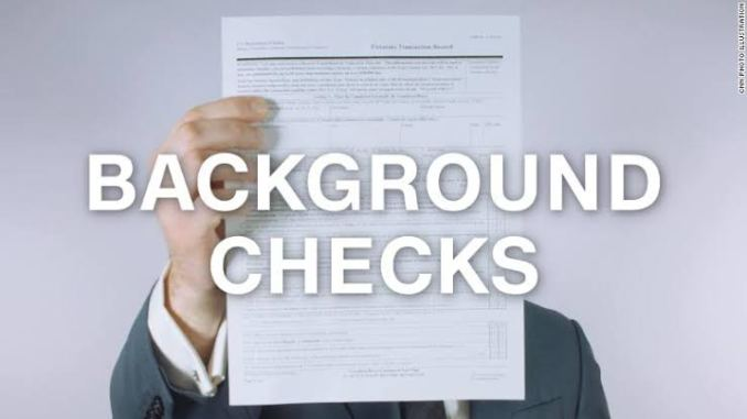Does Background Check Affect Credit Score? Answers Highlighted..