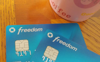 Chase Freedom Credit Card Bonus and Other Benefits