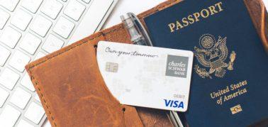 Schwab Bank High Yield Investor Checking Account