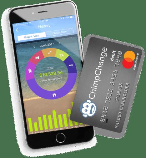 How ChimpChange App Works: Bottom Line