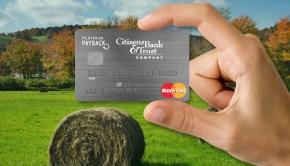 Citizens Bank Platinum