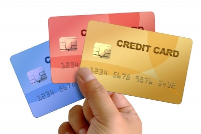U.S credit card for non-residents