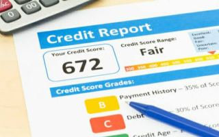 What Is a Fair Credit Score?