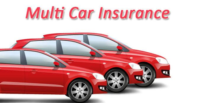 What you Should Know About Multi-Car Insurance Policy