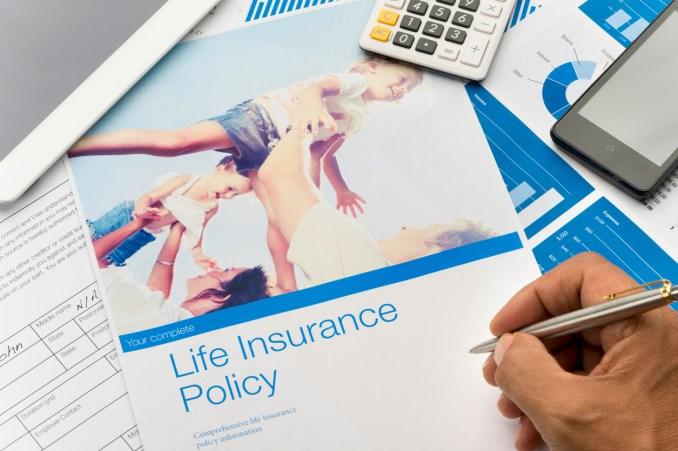 life insurance beneficiary minor