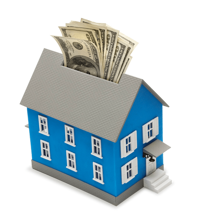 How Does a Cash-Out Refinance Work?
