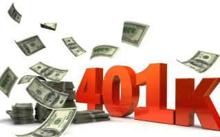 Risks of Borrowing From a 401(k) to Repay Student Loans