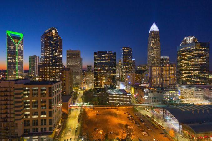 Small Business Loans, Grants Available at North Carolina
