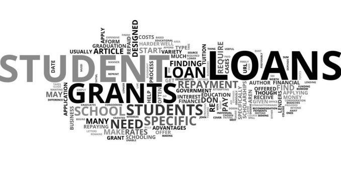 Available Grants for Students to Pay Off Student Loans