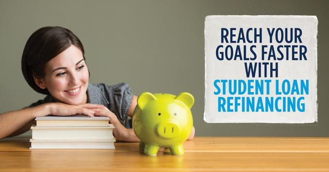 Interest Rates for CordiaGrad Student Loan Refinancing
