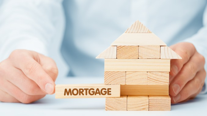 Some Laws on Kentucky Mortgage