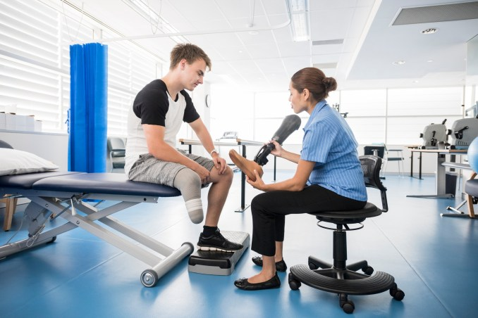 Physical Therapists Salary and other Vital Information