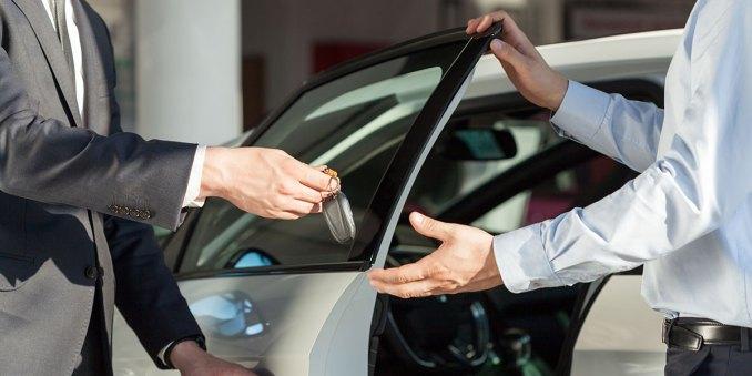 Financing Car Through Dealer or Bank
