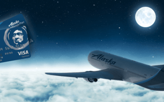 Alaska Airlines Visa Signature Credit Card Benefits and Downside