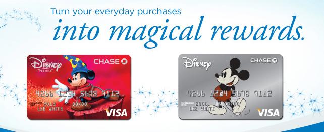 Disney card