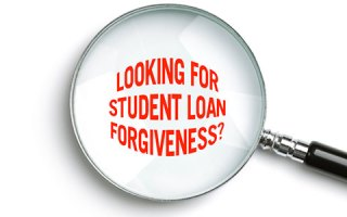 Other options for student loan forgiveness