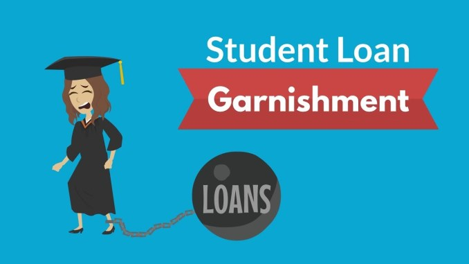 conclusion on Student Loan Tax Offset