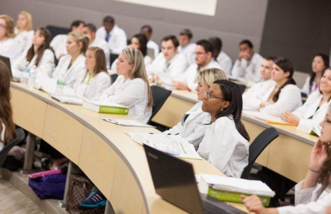 Doctor of Pharmacy (PharmD) Student Loan Repayment Options