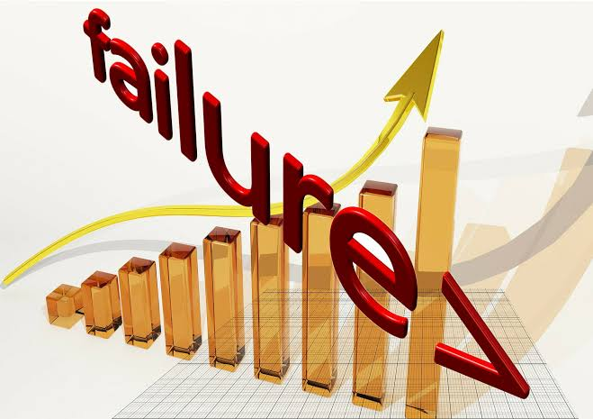 The Percentage of Business Failure and How to Avoid It