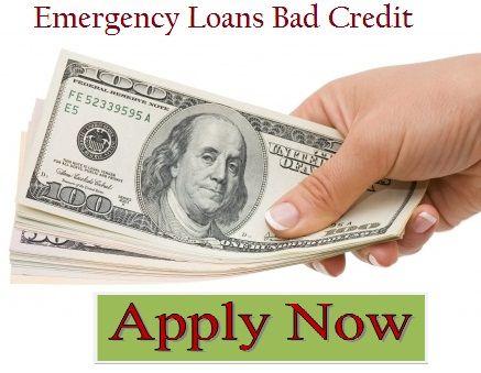 Summary for Emergency Cash Loans